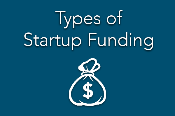 Types of Startup Funding