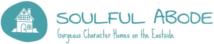 Soulful Abode Logo
