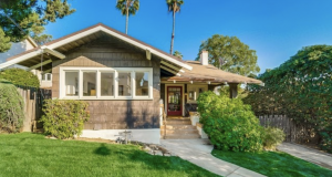 Majestic Highland Park Craftsman in Garvanza