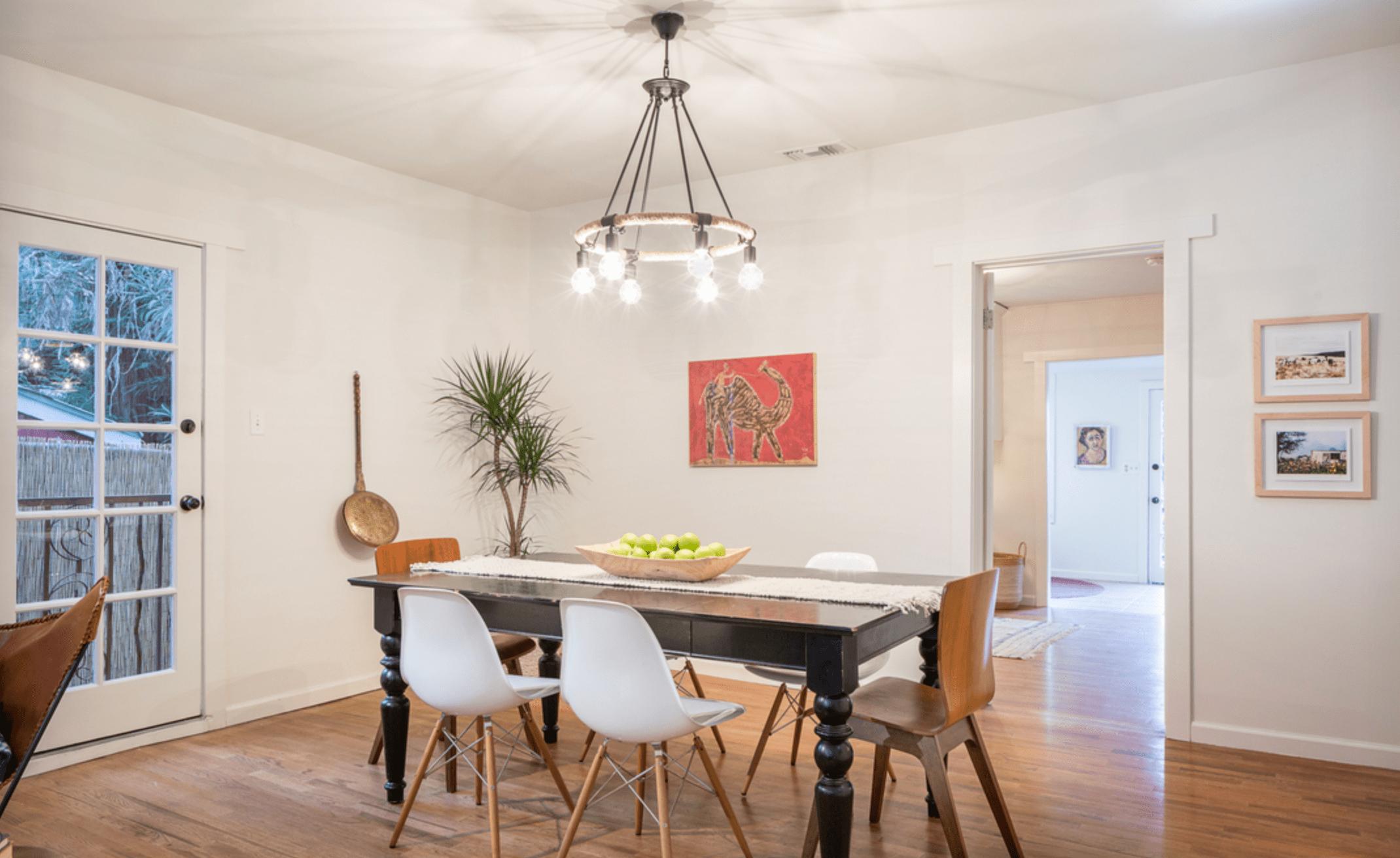 3623 Latrobe St., Los Angeles, CA 90031 Dining Room